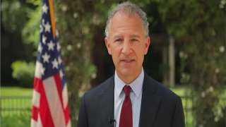 السفير الأمريكي: العلاقات مع مصر قوية جدا (فيديو)