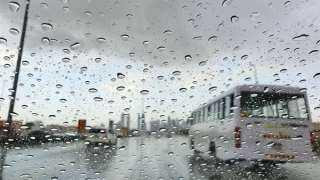 أمطار متوسطة إلى رعدية.. الأرصاد تعلن طقس اليوم الأحد