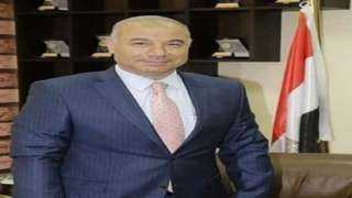 الأولمبية تقرر عودة محجوب رئيساً للجنة تيسير الأعمال للاتحاد المصري لرفع الاثقال