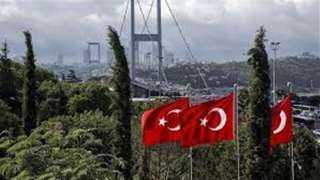 المركزي التركي يرفع سعر الفائدة بمقدار 200 نقطة أساس