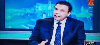 مدحت بركات لبرنامج «حضرة المواطن»: الأحزاب بلا شعبية تموت واقفة