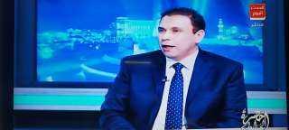 مدحت بركات لبرنامج حضرة المواطن: لا نهضة بدون استثمار ومشروعات عملاقة