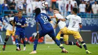 موعد مباراة الهلال ضد النصر في الدوري السعودي للمحترفين