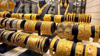 أسعار الذهب في مصر خلال بداية تعاملات اليوم الاثنين 23-11-2020