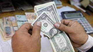 أسعار الدولار اليوم الاثنين23-11-2020 في بداية تعاملات البنوك