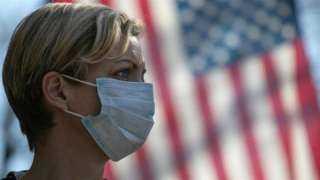 الولايات المتحدة تسجل 1476 وفاة و184591 إصابة جديدة بكورونا