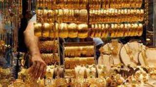 أسعار الذهب في مصر  اليوم السبت 28-11-2020