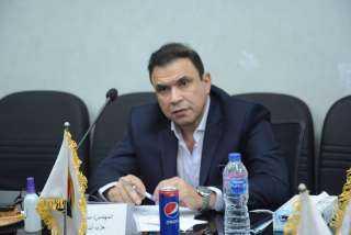 مدحت بركات في اجتماع المكتب التنفيذي لتحالف الأحزاب المصرية: بيان البرلمان الأوربي يشجع الإرهاب
