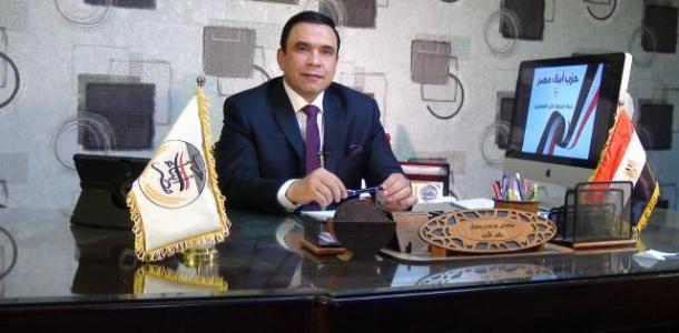 مدحت بركات:تخليت عن صمتى ردا على مزاعم محمد ناصر المفبركة